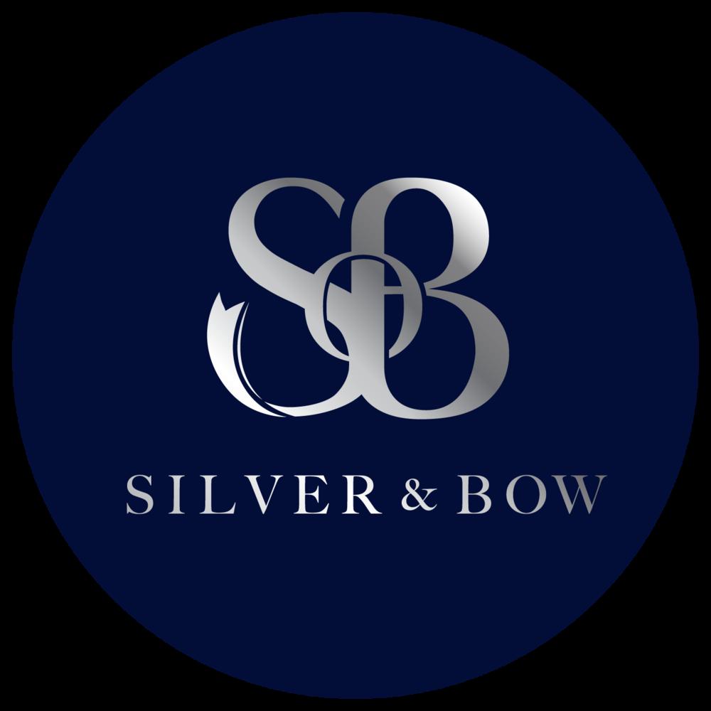 Logo de la société Silver & Bow