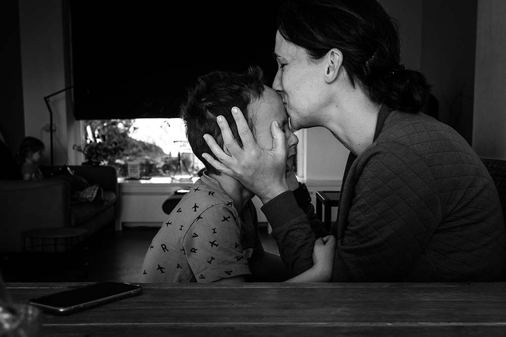familieshoot door heel nederland