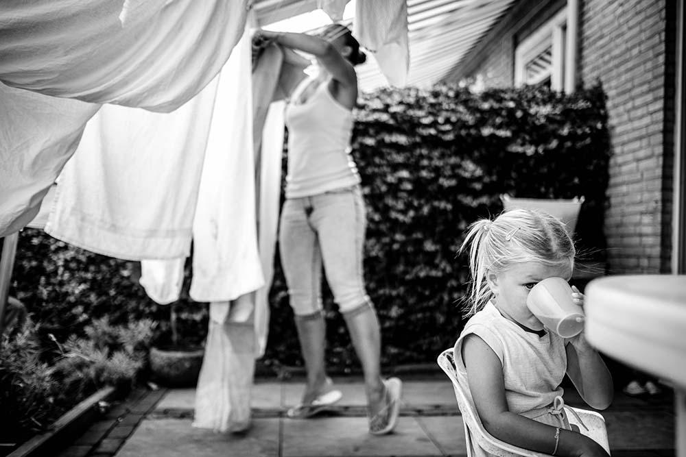 familiefotografie Zuid- Holland