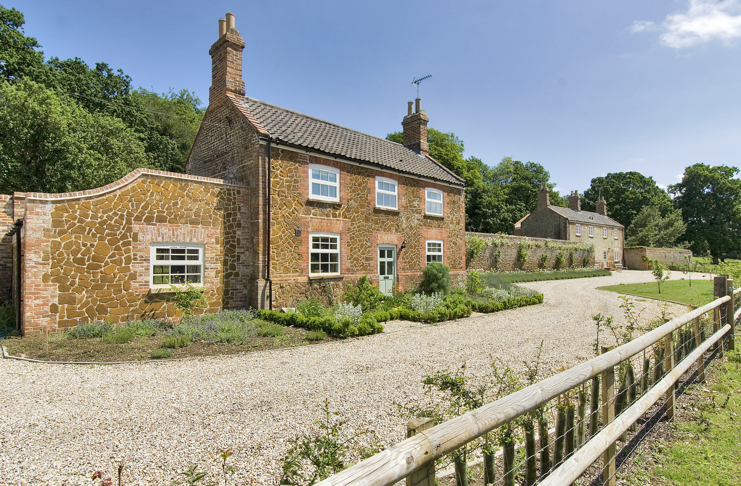 Holiday Cottages -