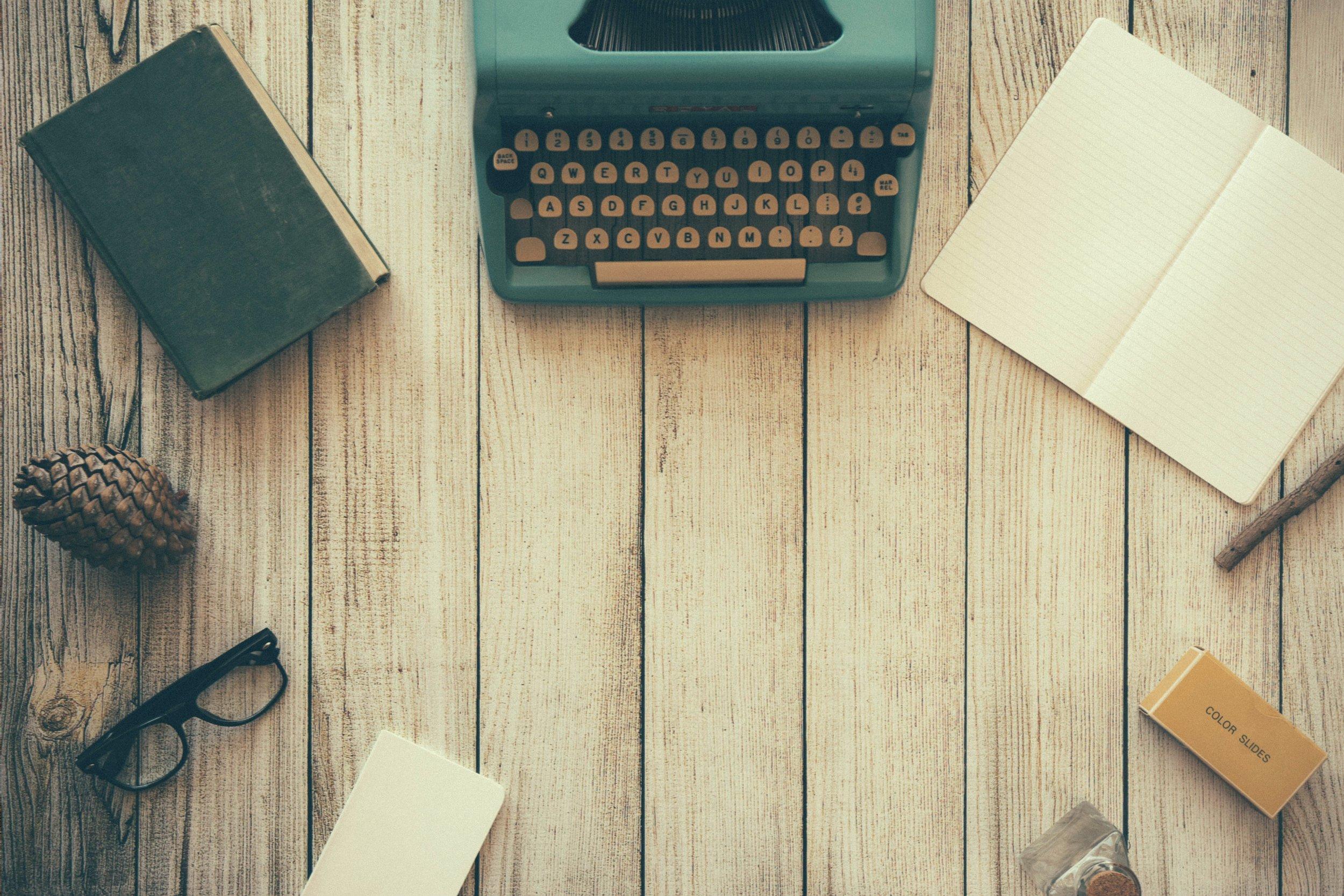 typewriterpinecone.jpg
