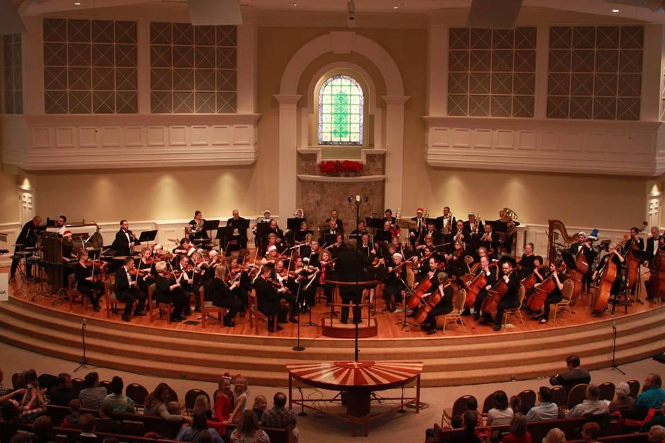 Louisville Philharmonia: The Musician's Orchestra