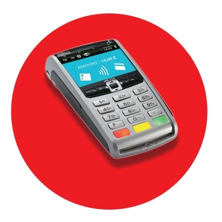 IWL - Portable - Pocket-sized device, long battery life and fast printer, Wide backlit keypad and robust casing.GPRS,3G,Bluetooth and WiFi, Ideal for small merchants, hospitality and mobile businesses.