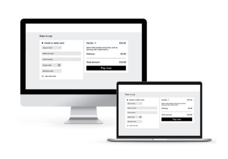 E-commerce & Virtual Terminal - Take payments online or over the phone on any smartphone tablet or PC. Whether you have a retail store, a digital business or something in between, we can help to get you trading online using our payment gateways.Both Virtual Terminal and E-Commerce set-up's are quick and easy and you will be taking payments over the phone on any smartphone, tablet or PC in no time. No technical integration needed!