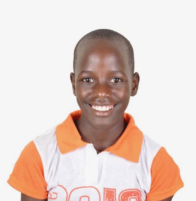Lovinsa – Age 10