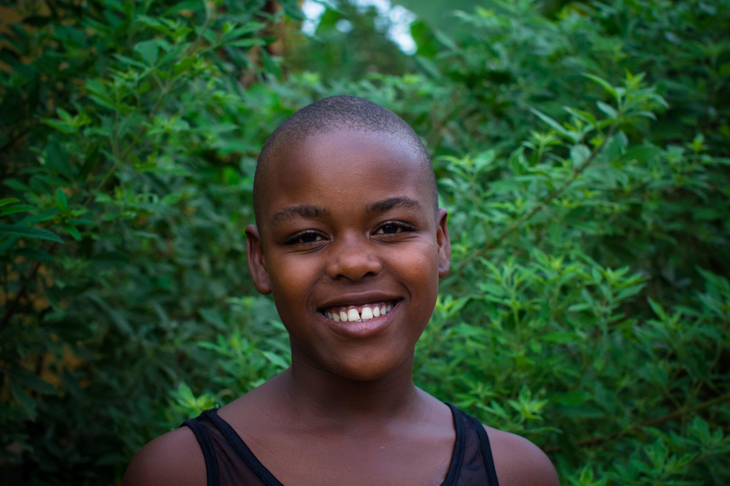 Rachel – Age 10