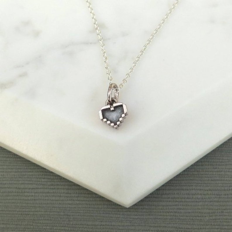 """★ ★ ★ ★ ★ - """"Love the pendant, it was beautifully made! …Highly recommended.""""—Falleri, February 2019"""