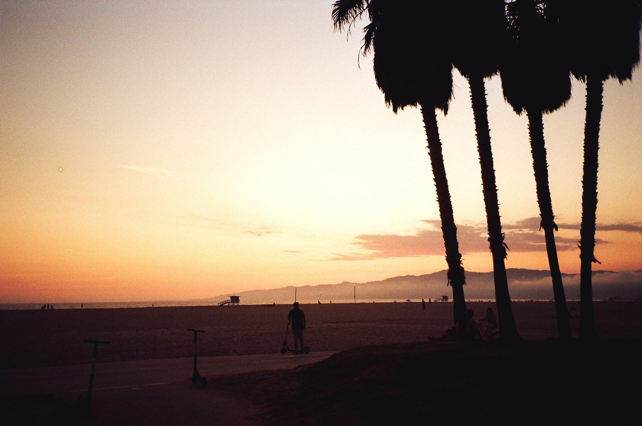 Venice Beach, 2018