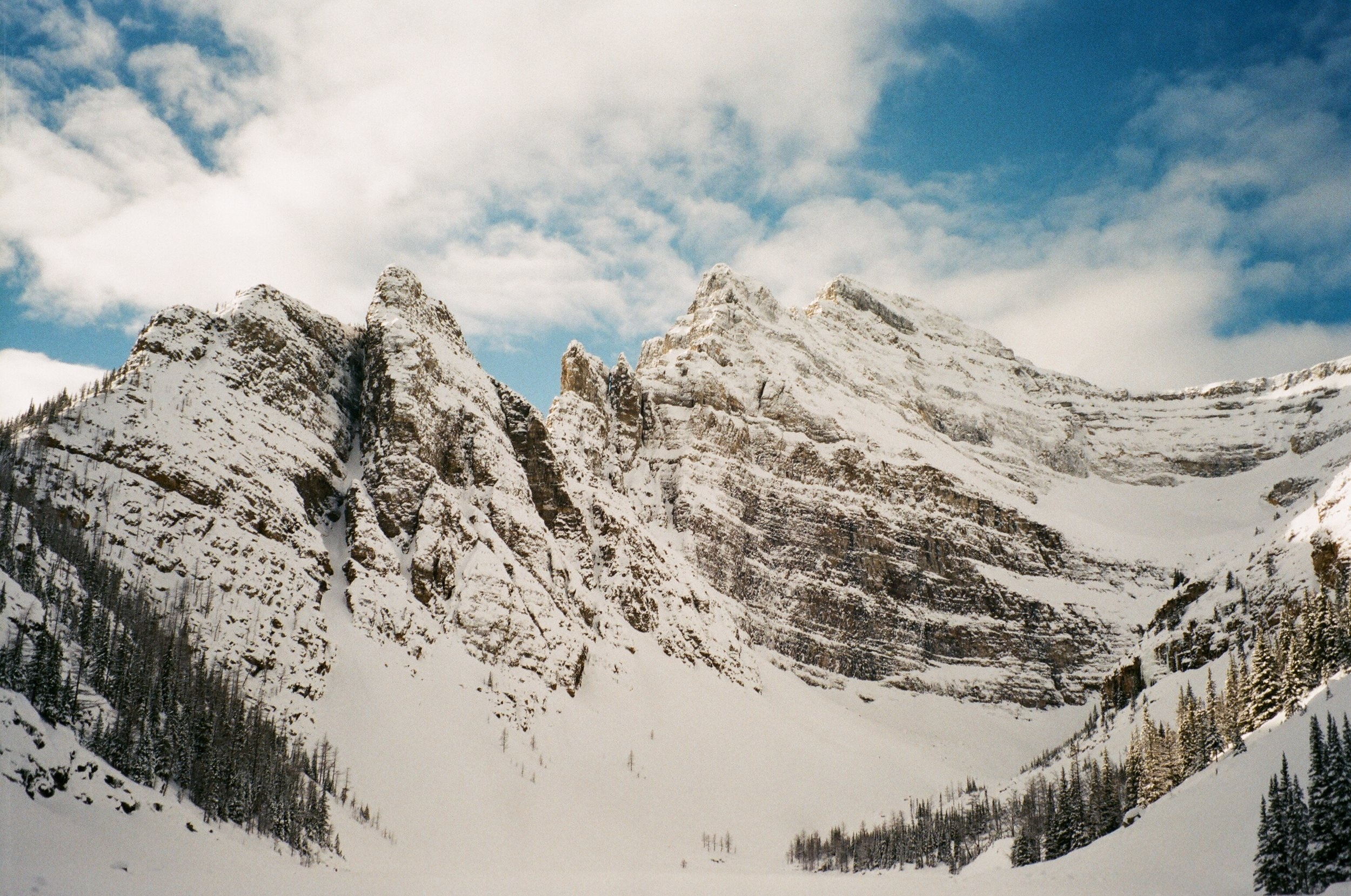 Banff National Park, 2017