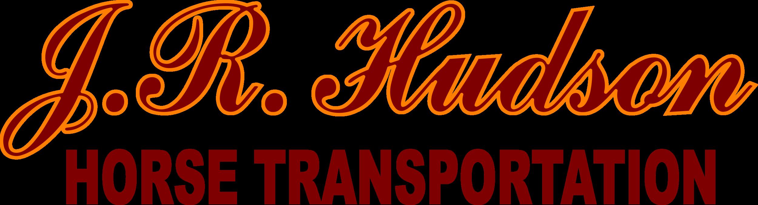 J R Hudson Horse Transportation