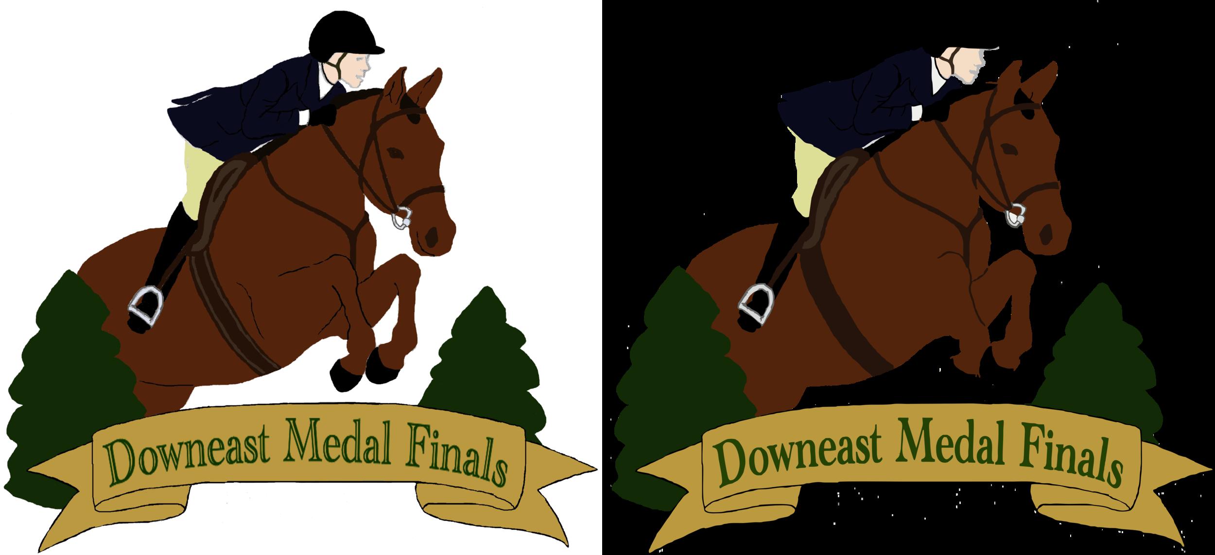 Downeast Medal Finals