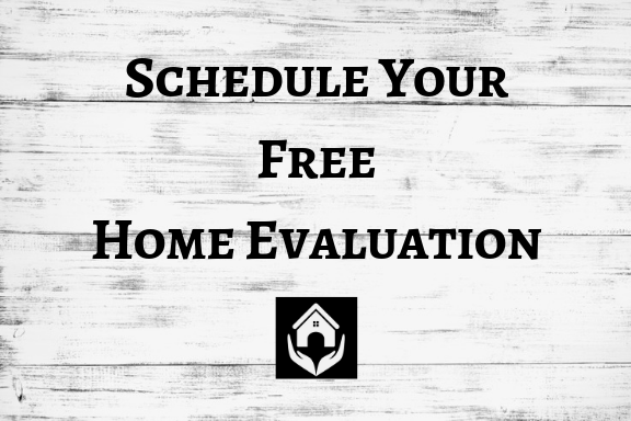 Schedule your free home evaluation