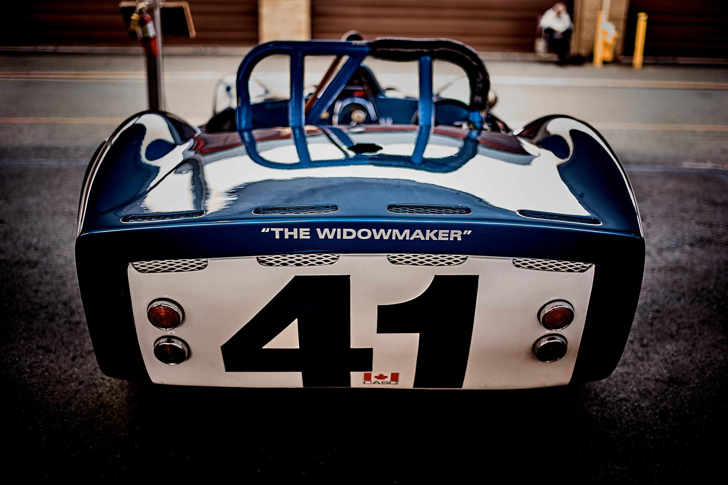 1962 Dailu Mk2 / Denis Bigioni