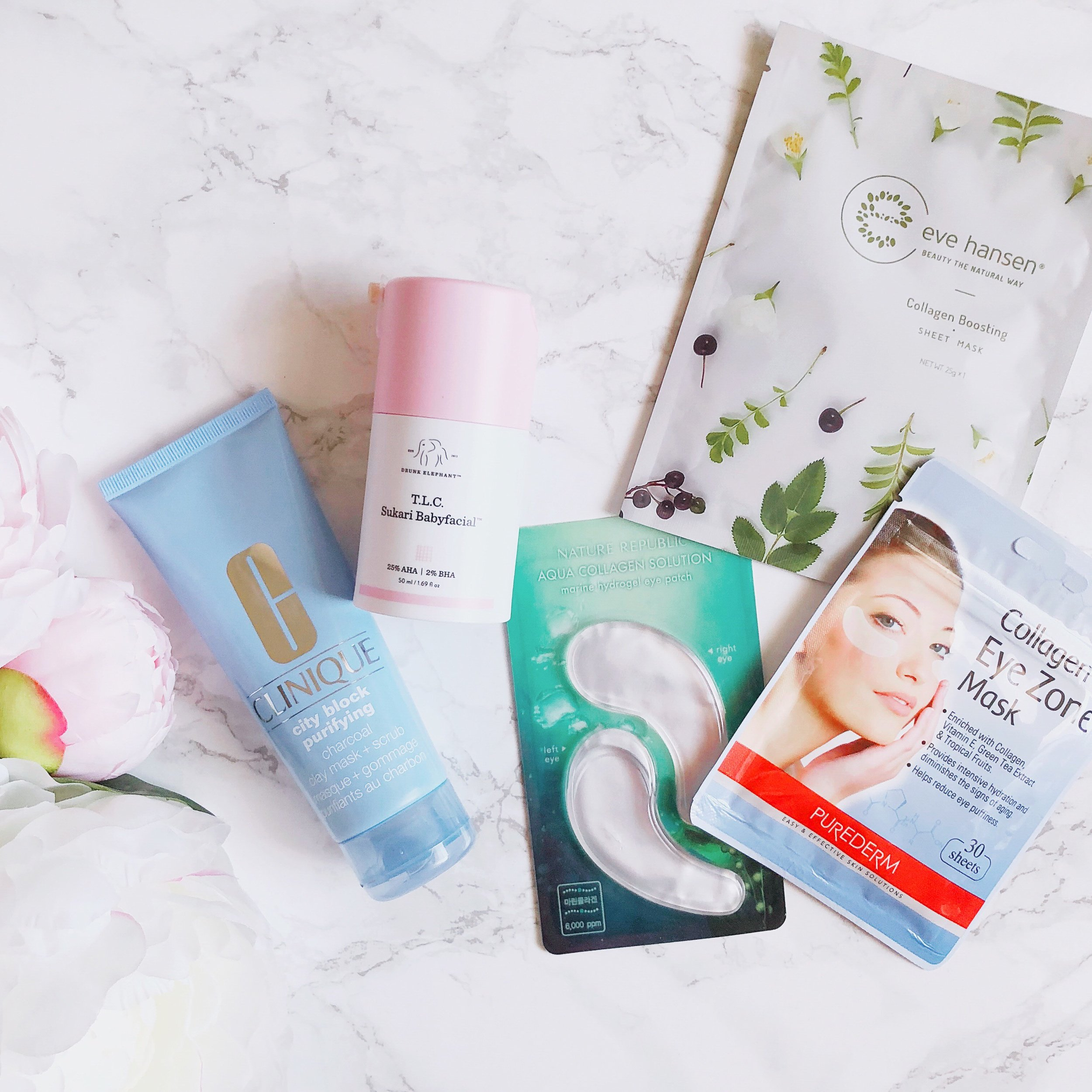 5 Masks You Need To Try ASAP - Beauty >>