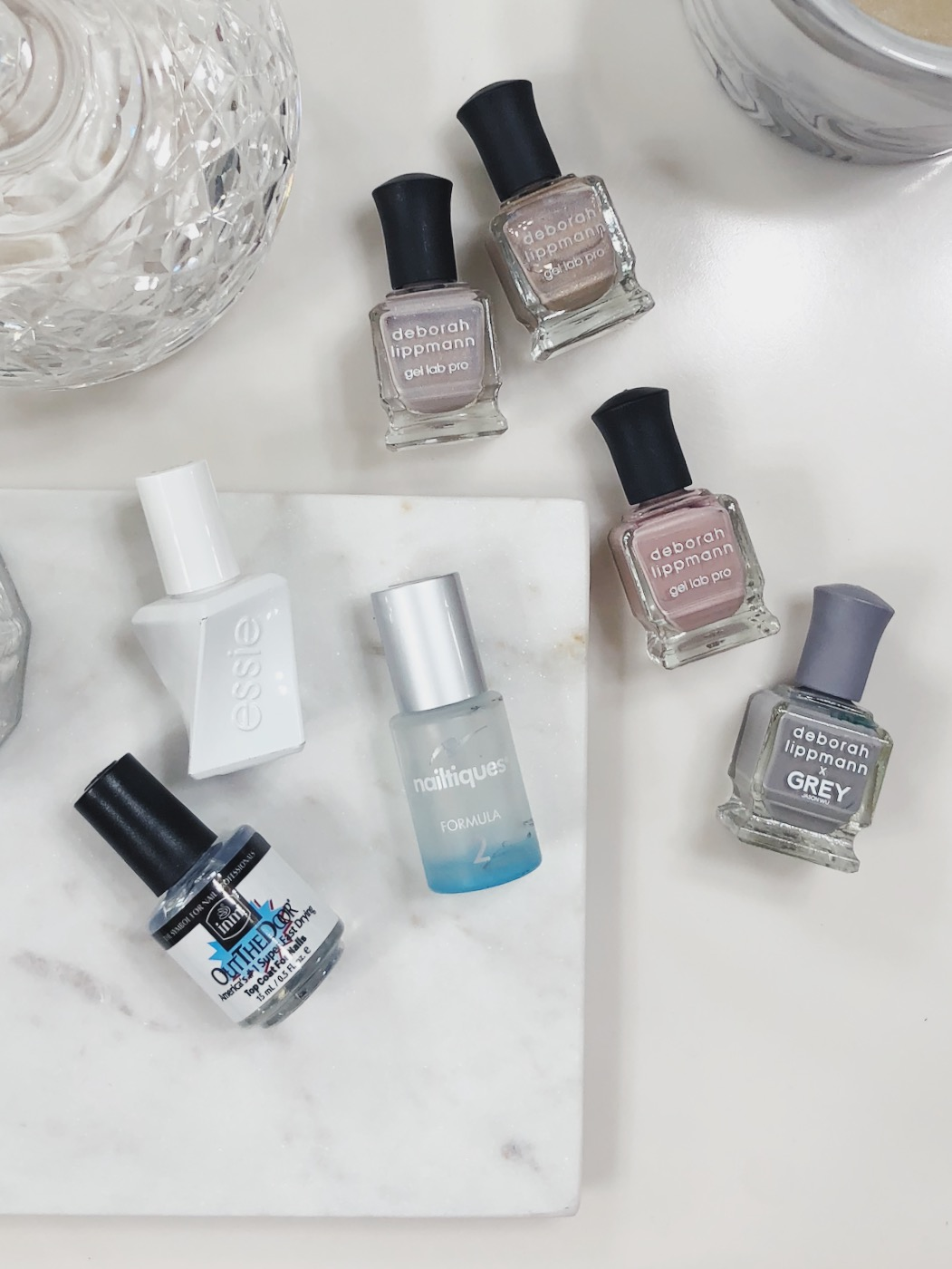 At-Home Manicure: 101 - Beauty >>