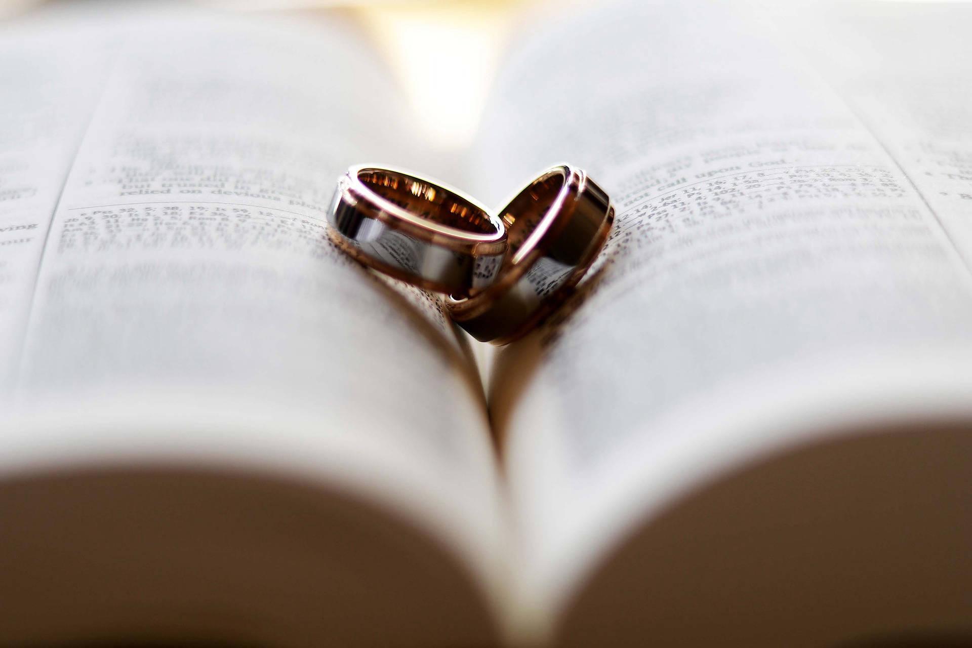 HUSBAND AND WIFE -