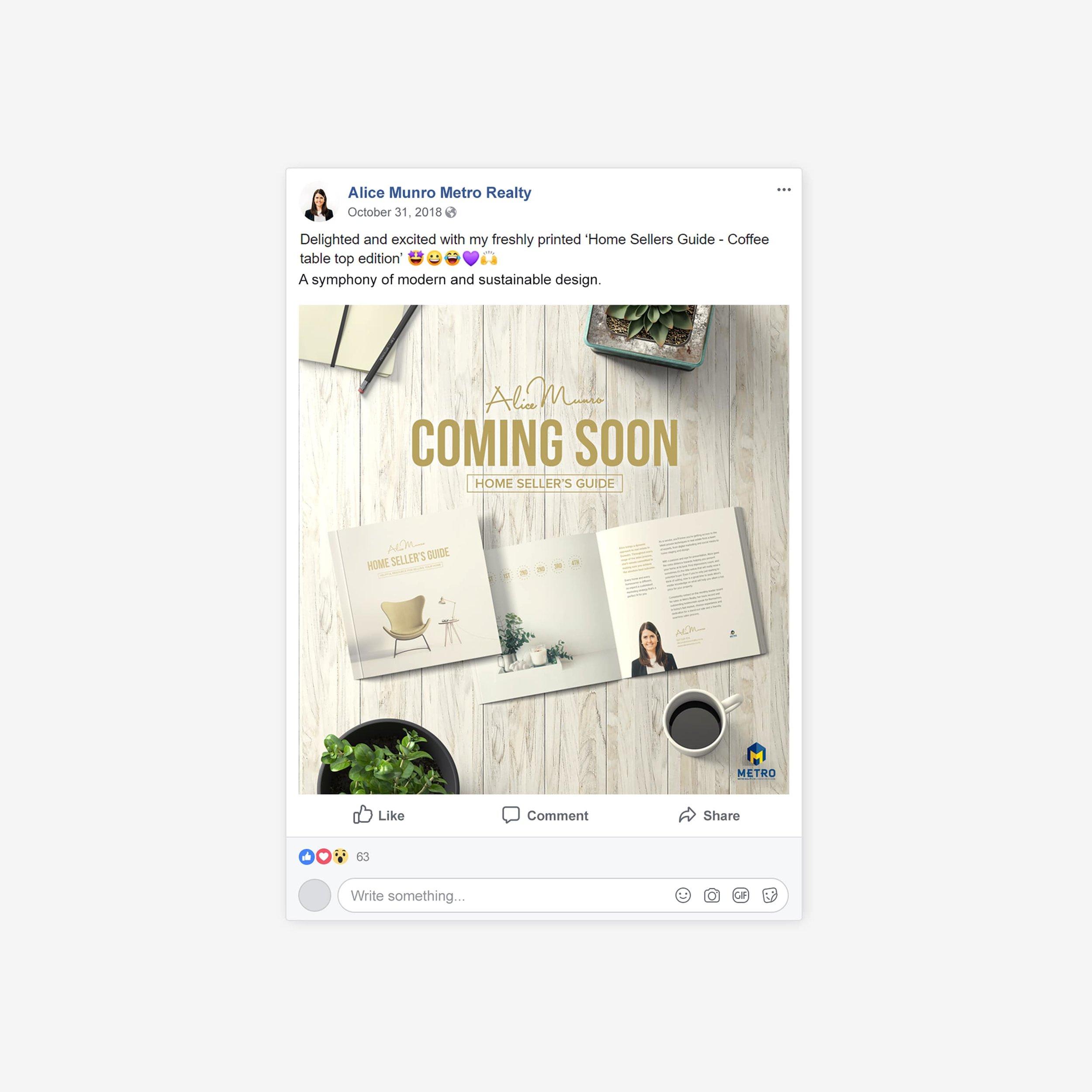 Social Media Design - 2