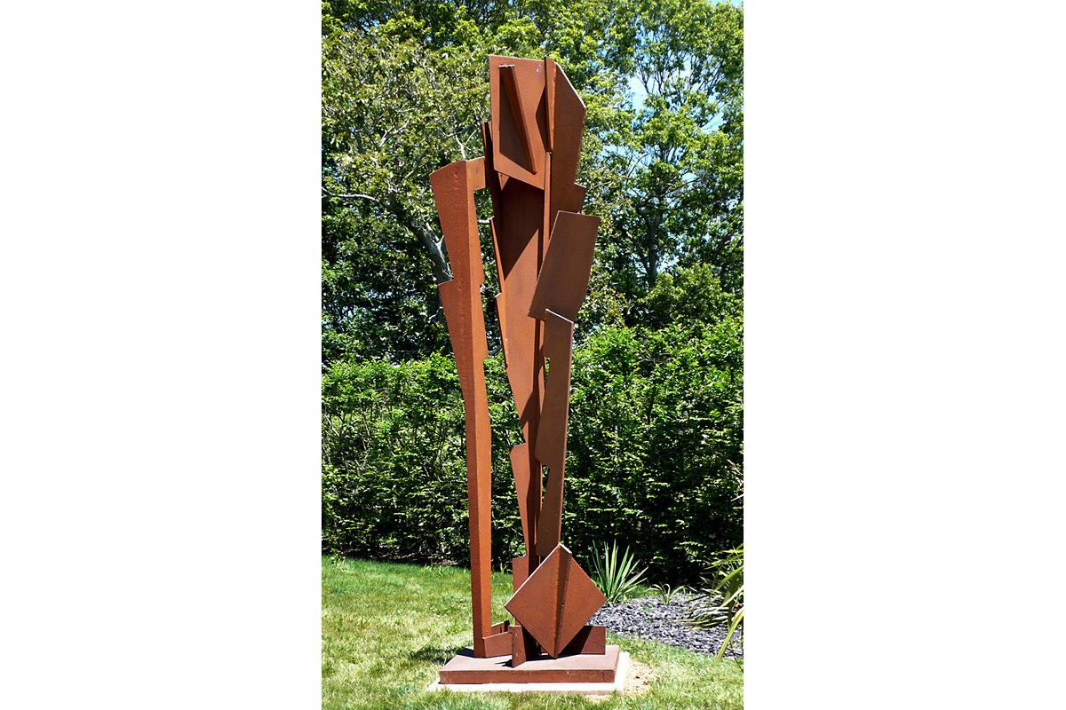 Joel Perlman Sculpture - Sky Rider - Install.jpg