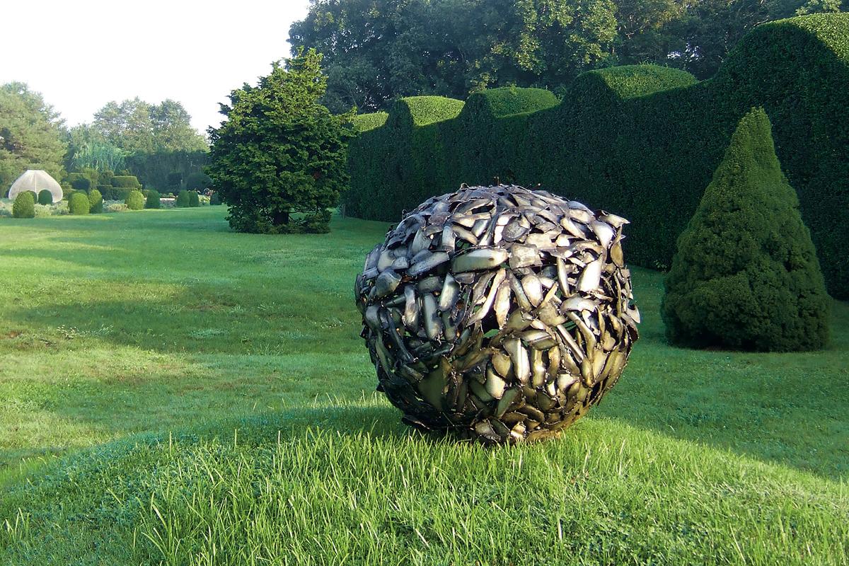 Isobel Folb Sokolow Sculpture - Copernicus - Uncommon Ground.jpg