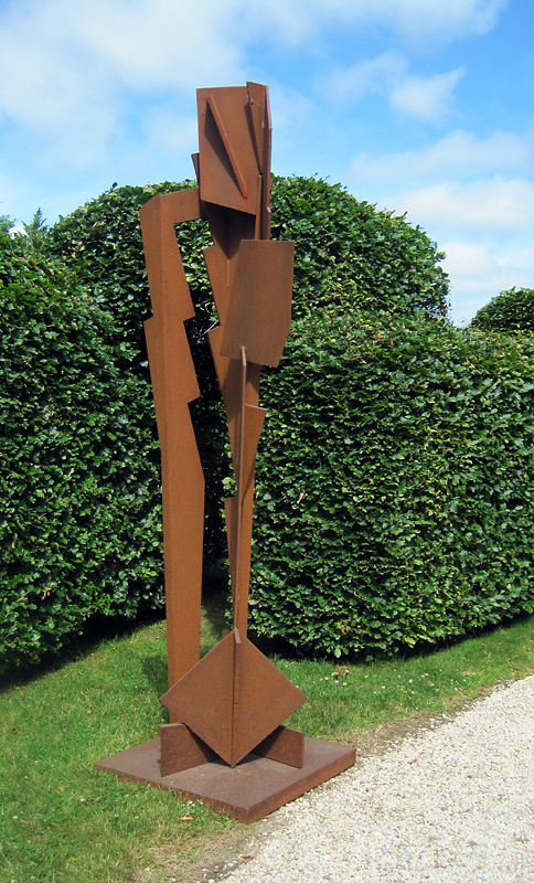 Joel Perlman Sculpture - Sky Rider - Uncommon Ground.jpg