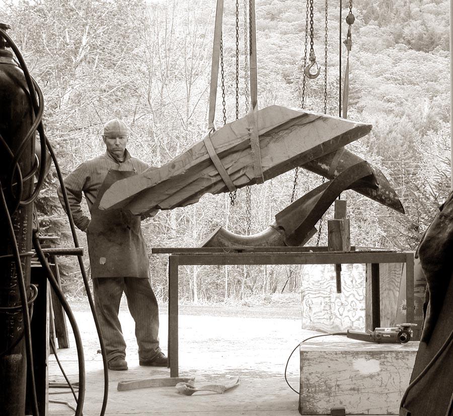 John Van Alstine in workshop.jpg