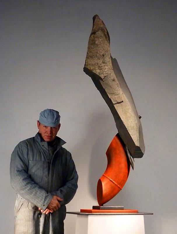 John Van Alstine - Cambre V - with artist.jpg