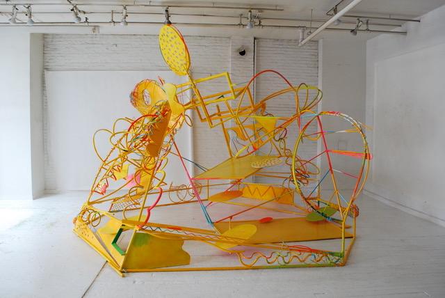 Peter Reginato Sculpture - Freeform - side view.jpeg