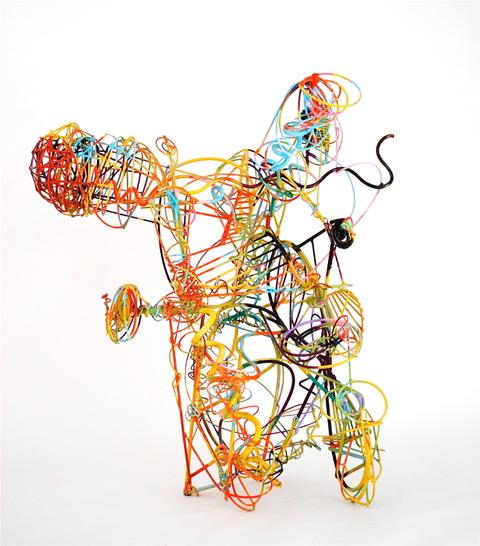 Peter Reginato Sculpture - LOL.jpeg