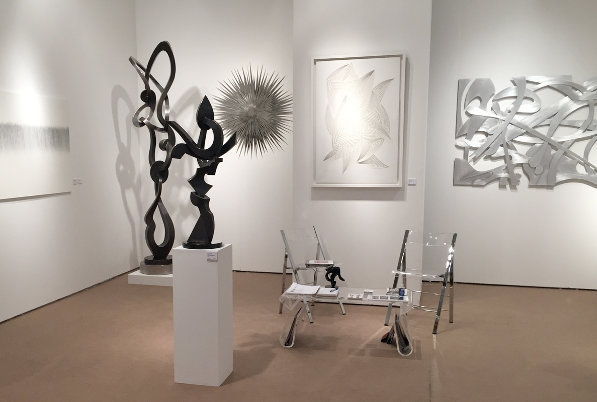 C Fine Art at Palm Beach Modern+Contemporary 2018-2.jpg