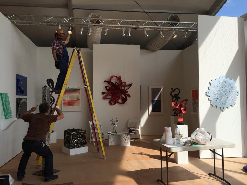 C Fine Art Installation - Market Art+Design 2015 - 2.jpg