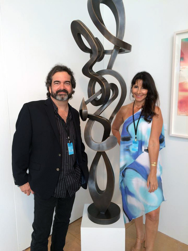 C Fine Art with Kevin Barrett and Rendezvous - Market Art+Design 2015.jpg