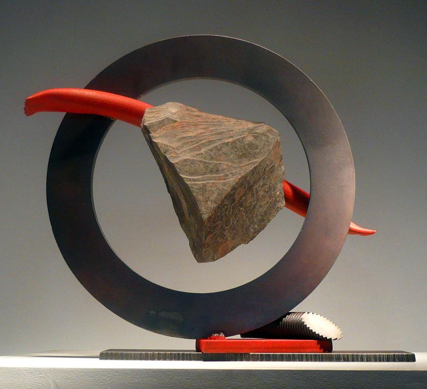 John Van Alstine - Sisyphean Circle XLIV.jpg
