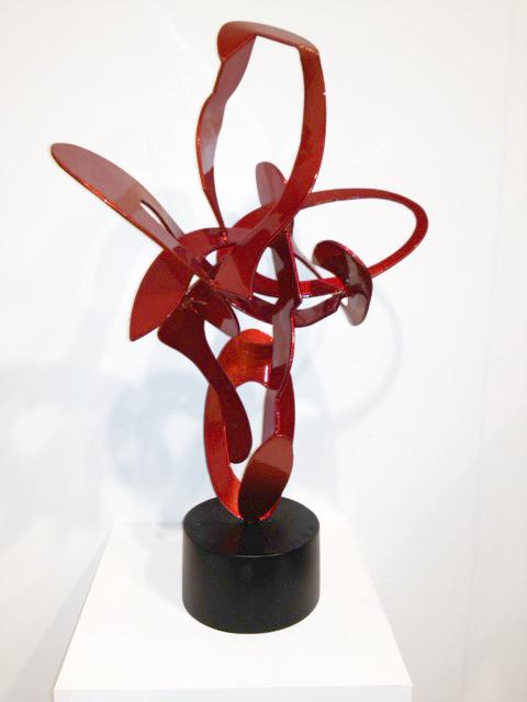 Kevin Barrett - Red Lotus Maquette.jpg