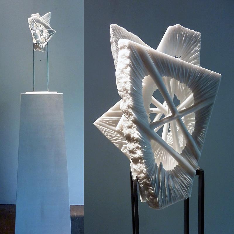 Caroline Ramersdorfer Sculpture - Nexus I.jpg