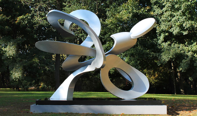 Kevin Barrett Sculpture - Big Cat.jpg