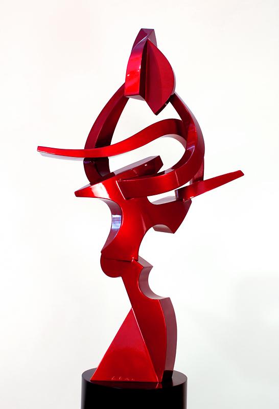 Kevin Barrett Sculpture - Diva.jpg