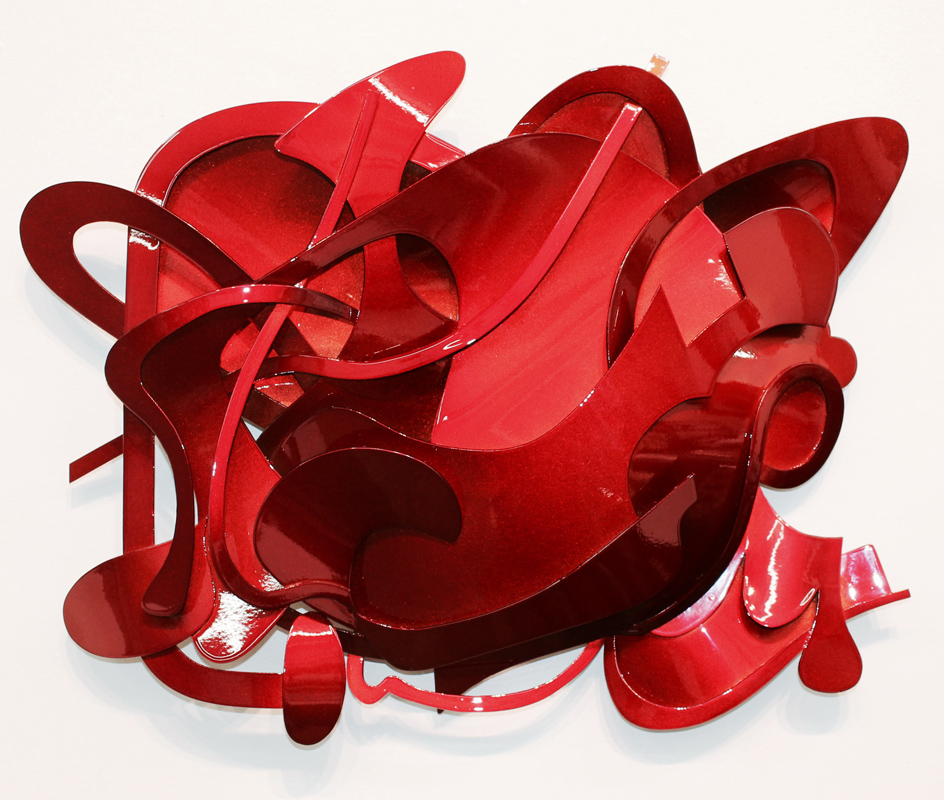 Kevin Barrett Sculpture - Red Shoes.jpg