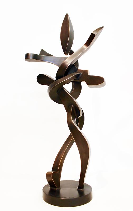 Kevin Barrett - Flare (maquette) - CC.jpg