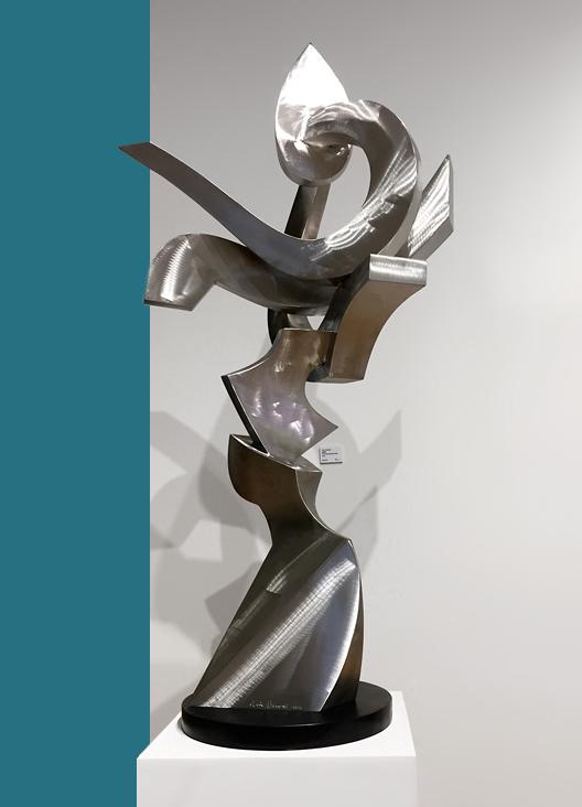 Kevin Barrett Sculpture -  Ignite 6.jpg