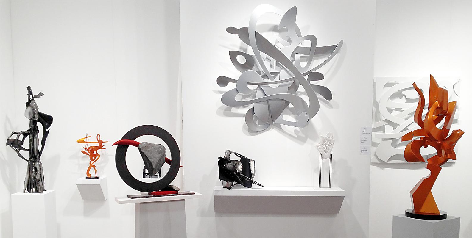 C Fine Art presents Metal and Stone - Art Hamptons 2013.jpg