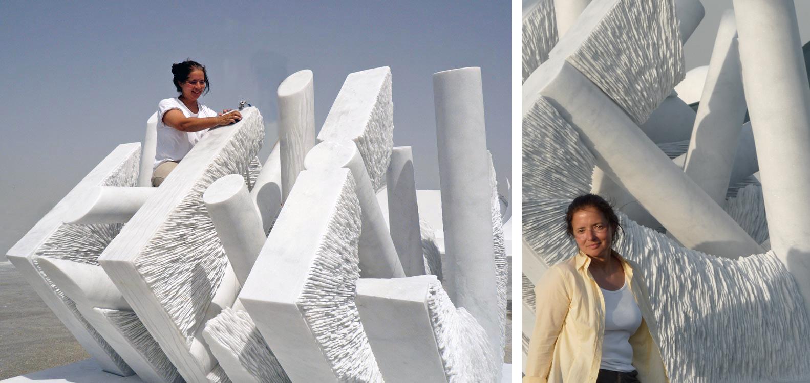 Sculptor Caroline Ramersdorfer.jpg