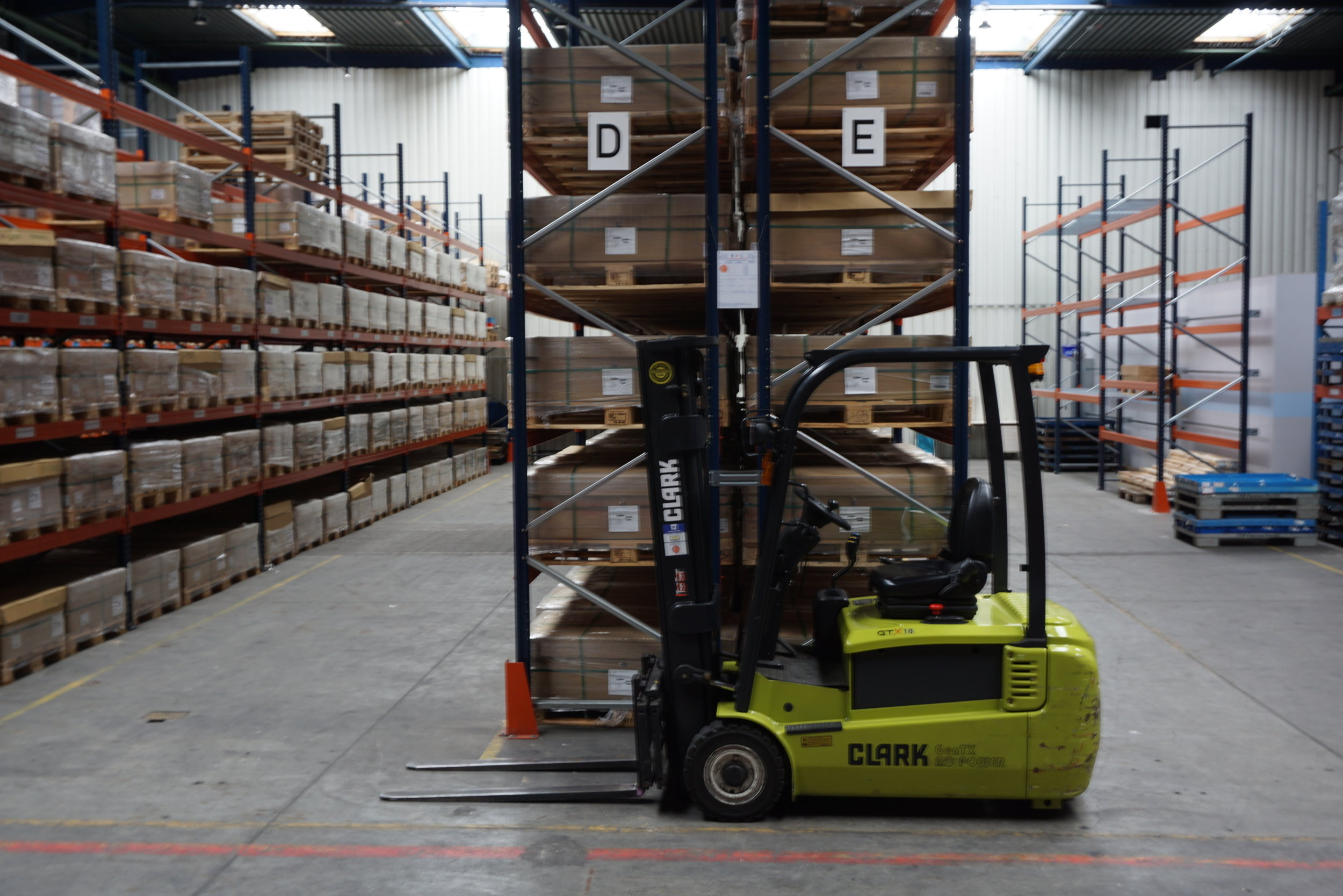 Warehouse Services including pick and pack, re-packaging, sorting, assembly and labelling. -
