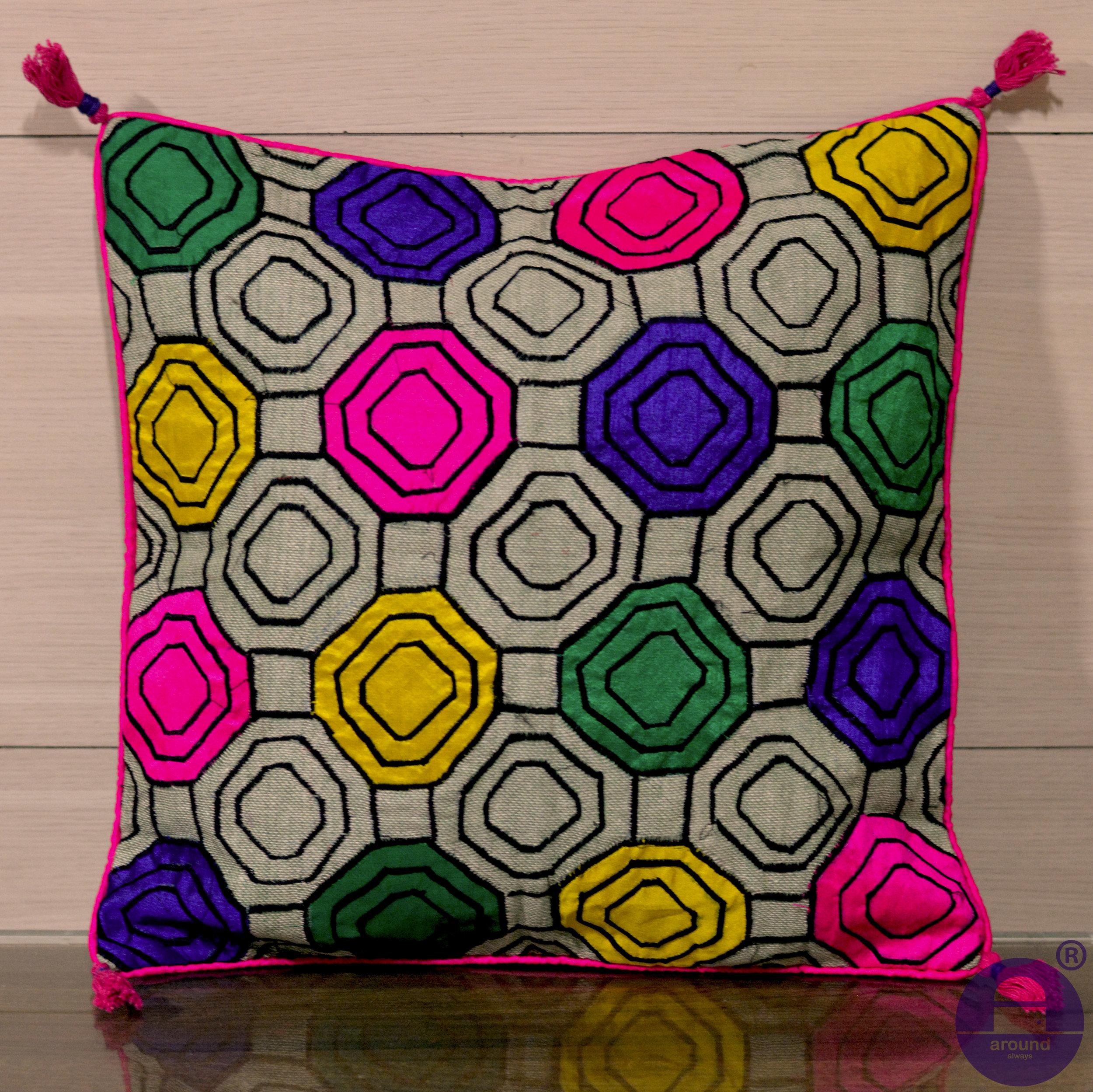 Octagon -