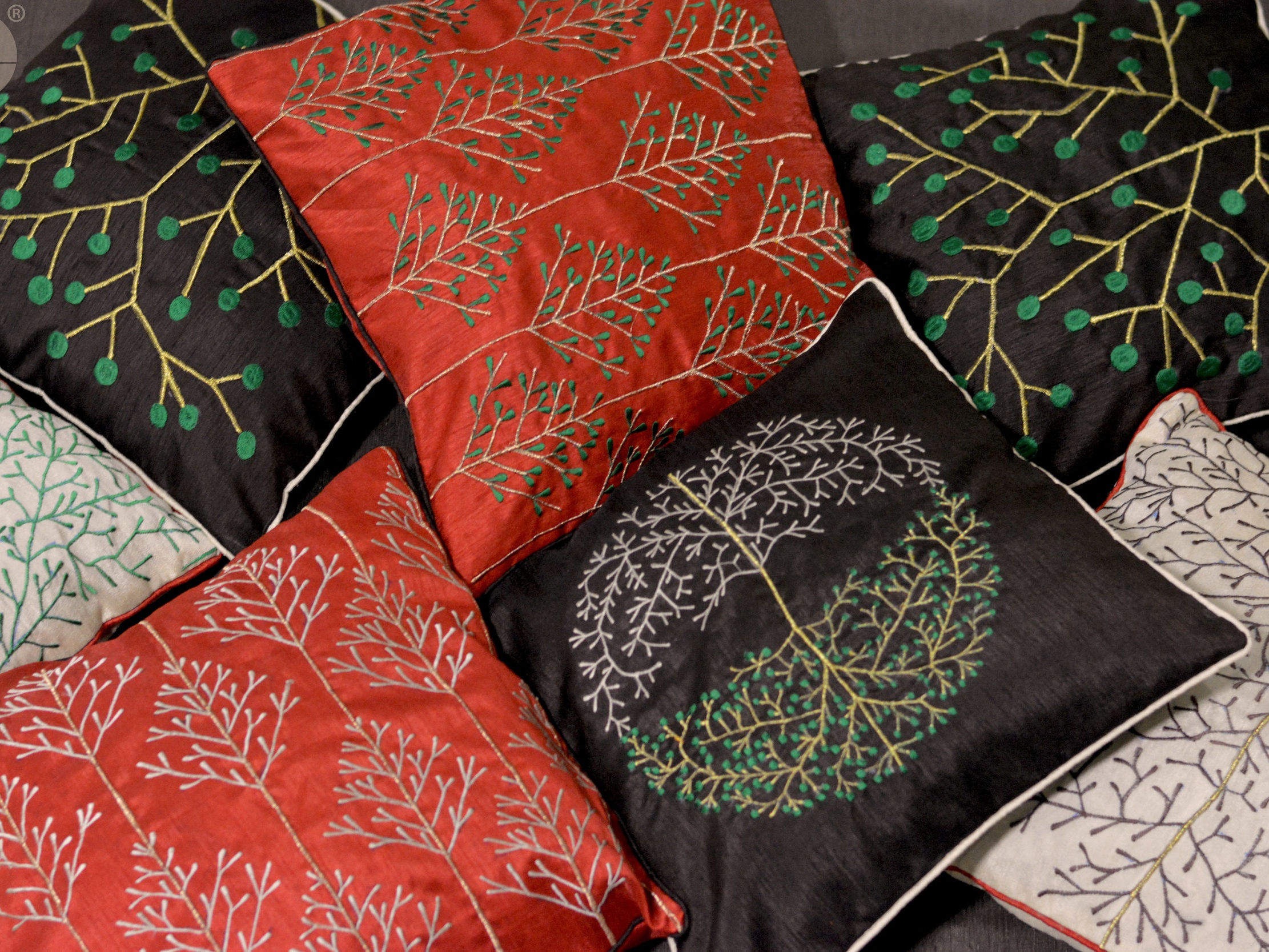 Tree Of Life - The Tree of Life is a symbol of positive energy, good health and a bright future. Our covers designed keeping just that in mind will provide you constant motivation