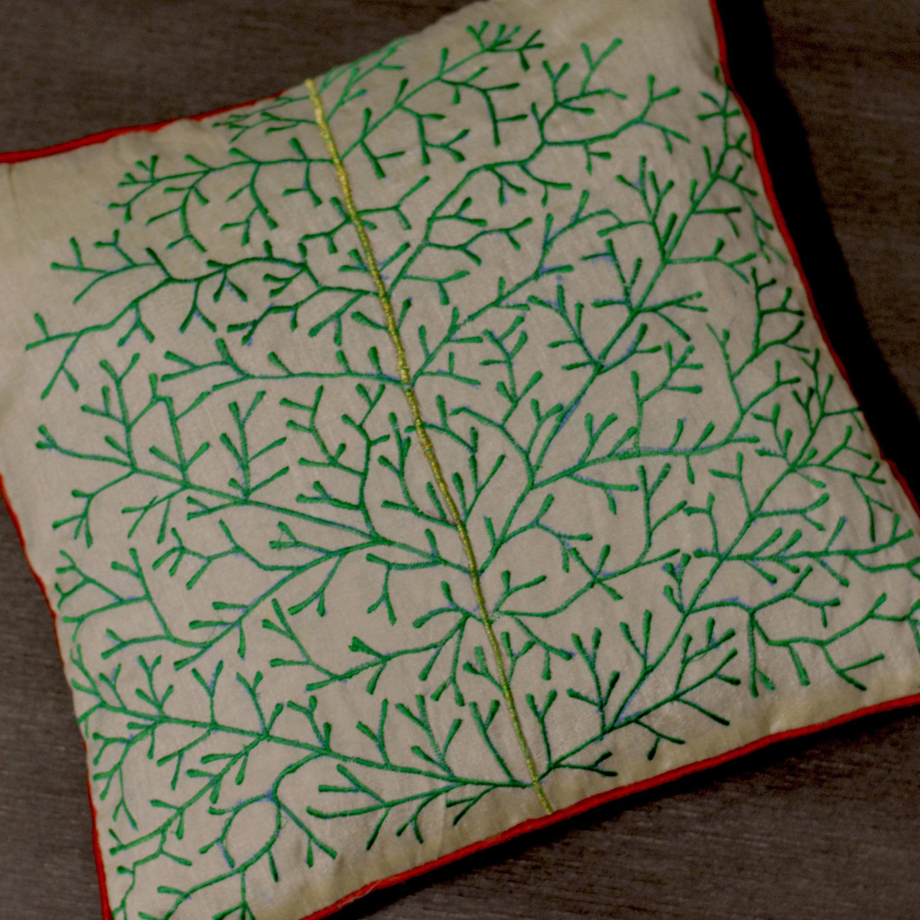 BRANCHES -