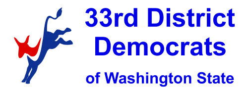 33rd District Democrats