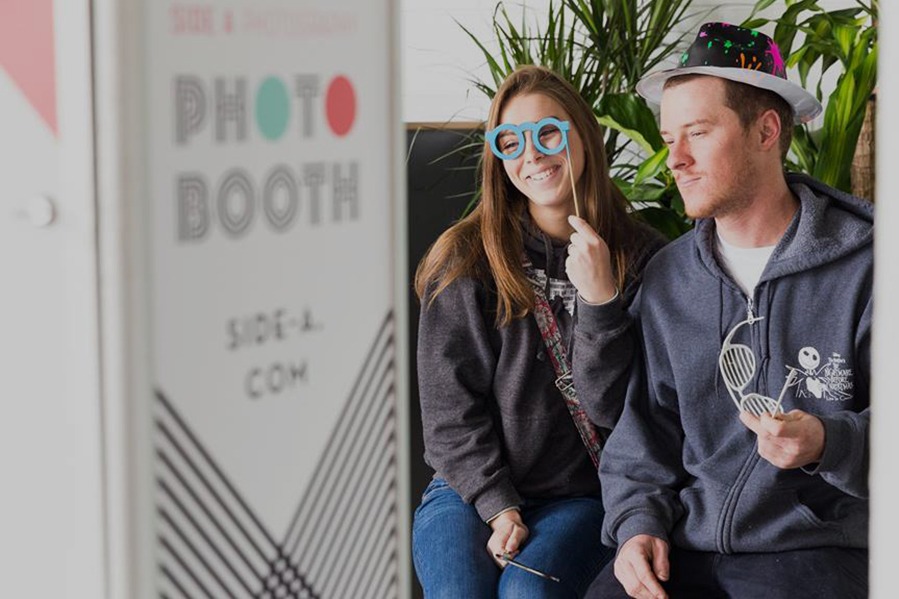 Photo Booths -