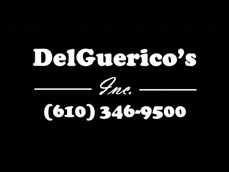 DelGuerico's Wrecking and Salvage, Inc.