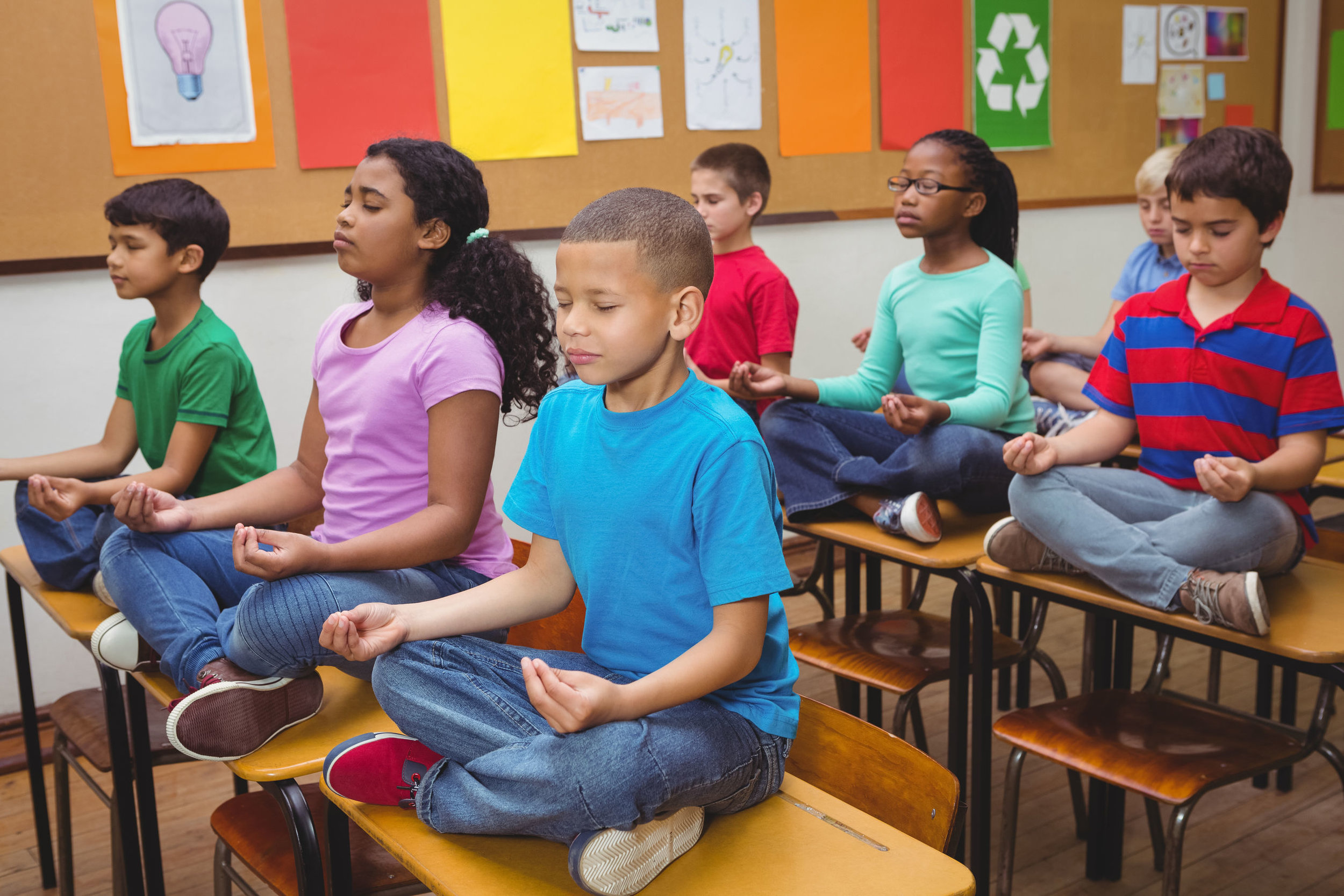Youth Development Programs -
