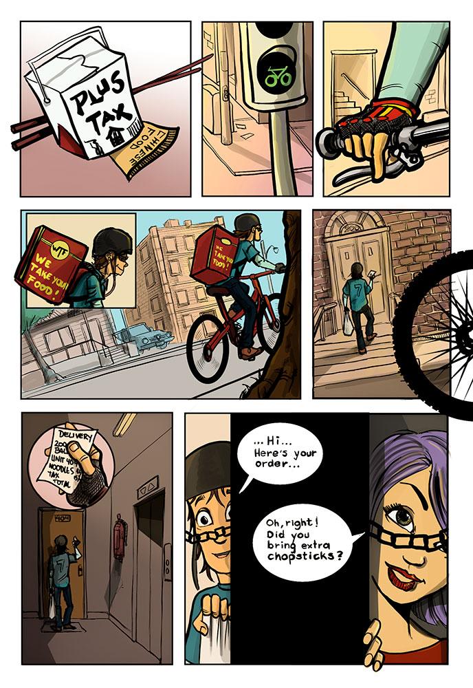 """Hullaballo """"Plus Tax"""" page01"""